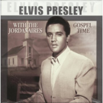 Gospel Time LP