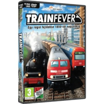 Train Fever PC