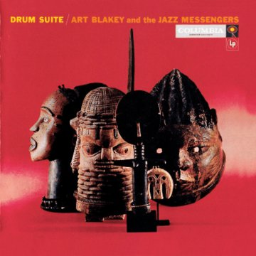 Drum Suite CD