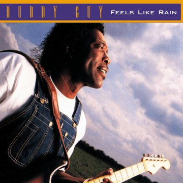 Feels Like Rain CD