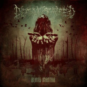 Blood Mantra CD+DVD