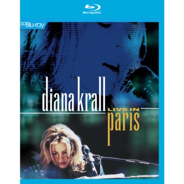 Live In Paris Blu-ray