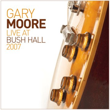 Live At Bush Hall 2007 CD