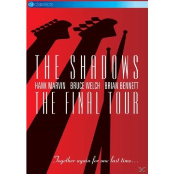 The Final Tour DVD