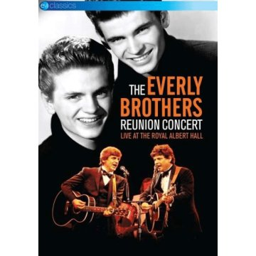 Reunion Concert - Live At The Royal Albert Hall DVD