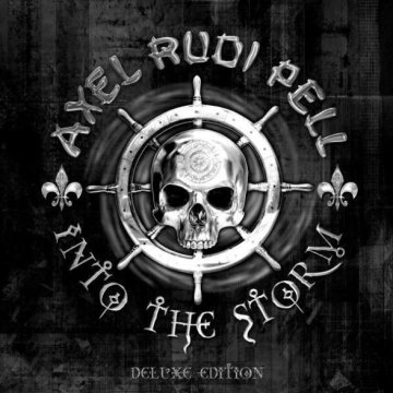 Into The Storm (Deluxe Edition) CD