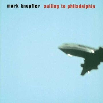 Sailing To Philadelphia CD