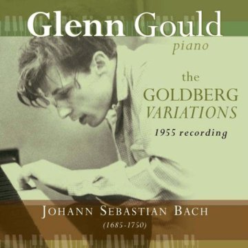 The Goldberg Variations LP