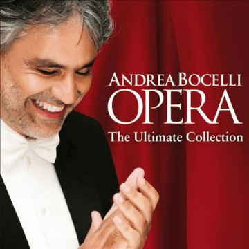 Opera - The Ultimate Collection CD