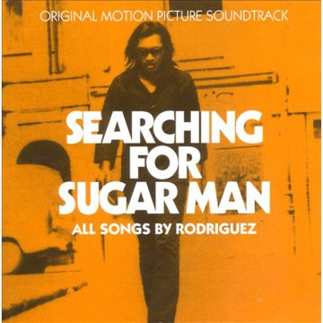 Searching for Sugar Man (Original Motion Picture Soundtrack) (Rodriguez nyomában) CD