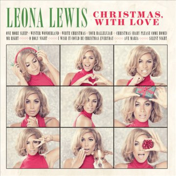Christmas, With Love CD