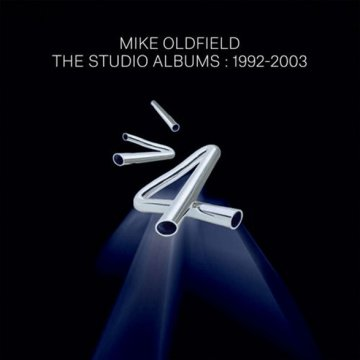 The Studio Albums - 1992-2003 CD