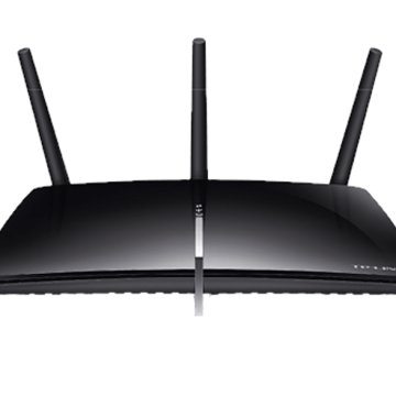 Archer D5 AC1200 Dual Band gigabit wireless router