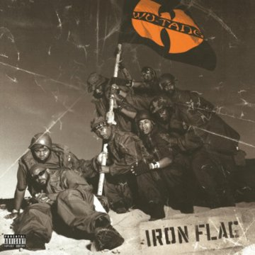 Iron Flag LP