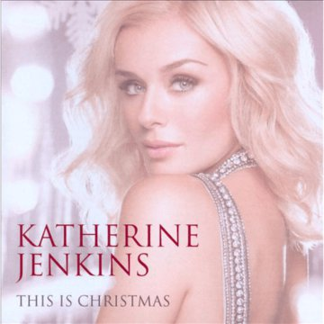 This Is Christmas CD