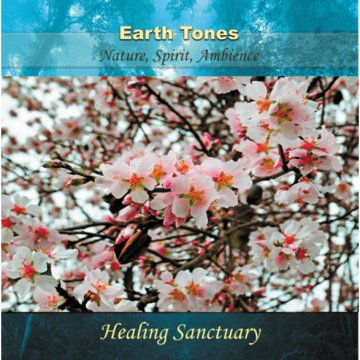 Healing Sanctuary CD