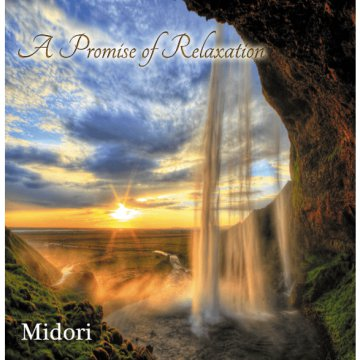 A Promise of Relaxation CD
