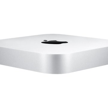 Mac mini Core i5 1.4GHz/4GB/500GB (mgem2mp/a)