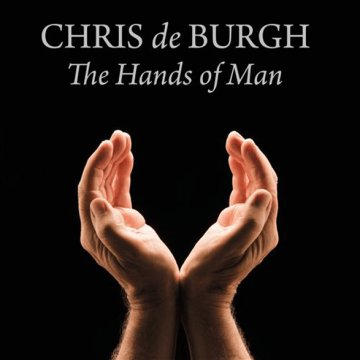 The Hands of Man CD