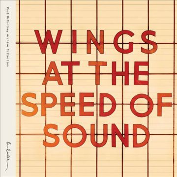 At The Speed Of Sound (Remastered) LP