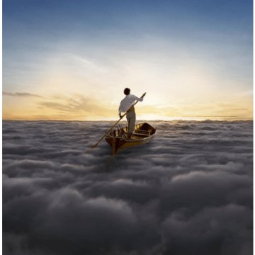 The Endless River (Limited Edition) CD+Blu-ray