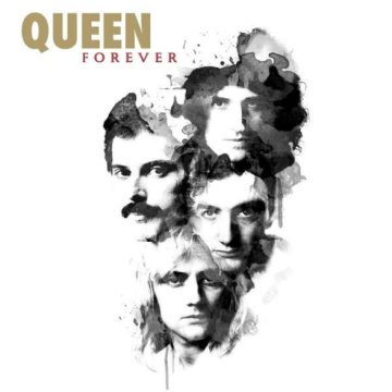 Forever (Deluxe Edition) CD