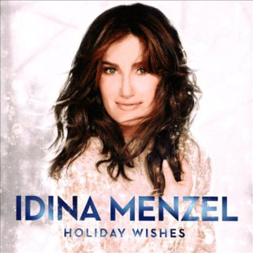 Holiday Wishes CD