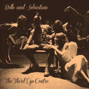 The Third Eye Centre CD