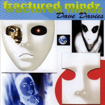 Fractured Mindz CD