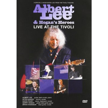 Live At the Tivoli DVD
