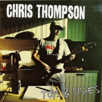Toys & Dishes CD