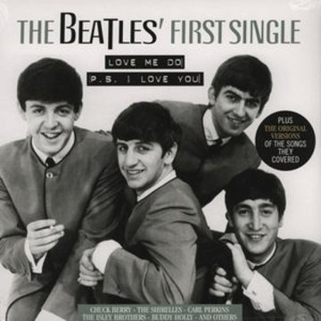 The Beatles' First Single LP