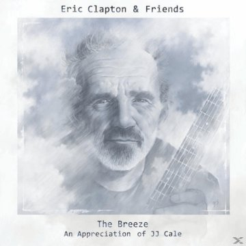 The Breeze - An Appreciation of J.J. Cale LP