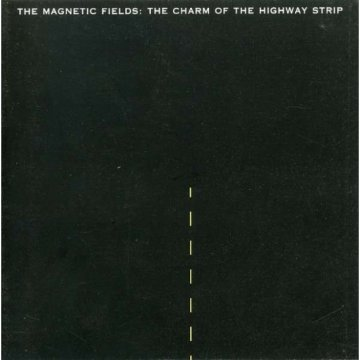 The Charm Of The Highway Strip CD