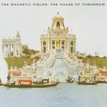 House Of Tomorrow CD