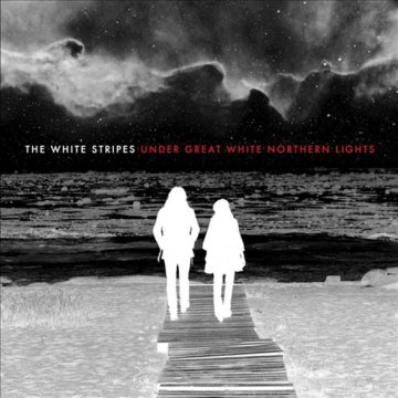 Under Great White Northern Lights LP