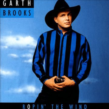Ropin' The Wind CD