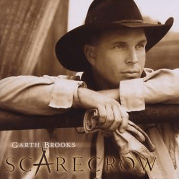 Scarecrow (Special Edition) CD