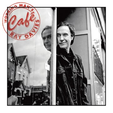 Working Man's Cafe CD