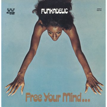 Free Your Mind And Your Ass Will Follow (dupla lemezes) LP