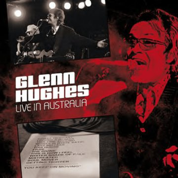 Live In Australia CD+DVD