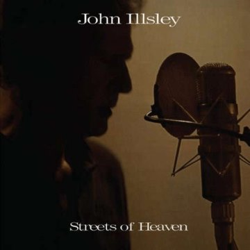 Streets Of Heaven CD