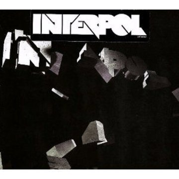 Interpol (Limited Edition) CD