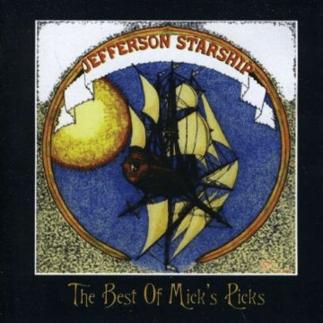 The Best Of Micks Picks CD