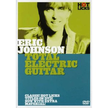 Total Electric Guitar DVD