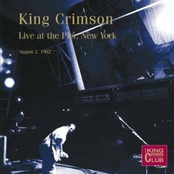 Live at the Pier CD
