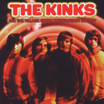 The Kinks Are The Village Green Preservation CD
