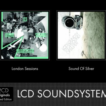 London Sessions - Sound Of Silver (Limited Edition) CD