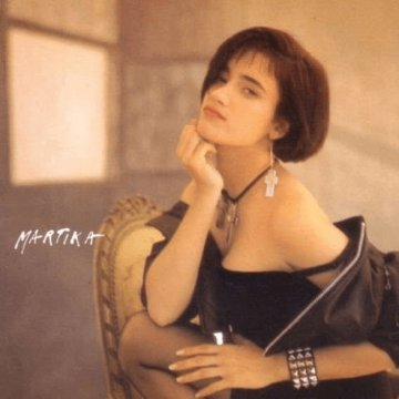 Martika (Expanded Edition) CD
