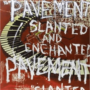 Slanted And Enchanted LP